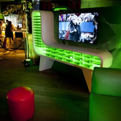 Match House Heineken